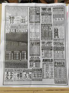 week 43 pools telegraph 2021 page 10