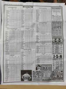 week 43 pools telegraph 2021 page 11