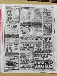 week 43 pools telegraph 2021 page 3