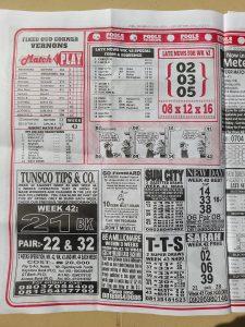 week 43 pools telegraph 2021 page 6