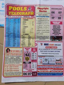 week 44 pools telegraph 2021 page 1