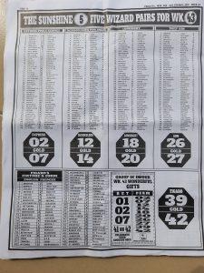 week 44 pools telegraph 2021 page 10
