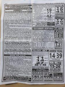 week 44 pools telegraph 2021 page 4