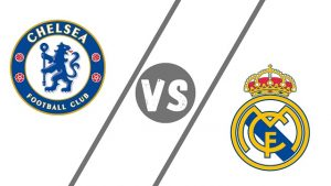 chelsea vs real madrid uefa champions league 06 05 2021
