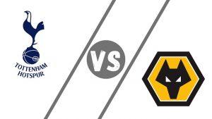 tottenham vs wolves premier league 16 05 2021