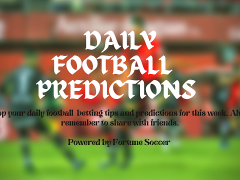 Week 45 Daily Betting Tips 2021: Football Betting Tips and Daily Soccer Predictions