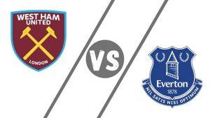 west ham vs everton premier league 09 05 2021