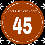 Pool Draw This Week 45; Pool Banker Room 2021 – Sure Pool Banker For This Week