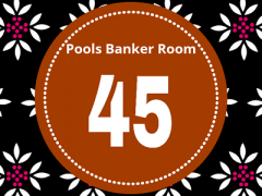 Pool Draw This Week 45; Pool Banker Room 2021 – Sure Pool Banker For This Week