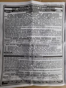 week 46 pools telegraph 2021 page 4