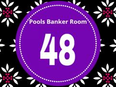 Pool Draw This Week 48; Pool Banker Room 2021 – Sure Pool Banker For This Week