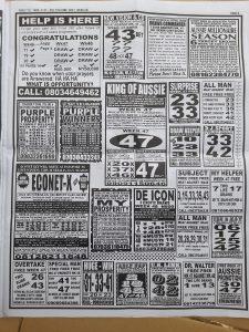 week 48 pools telegraph 2021 page 9