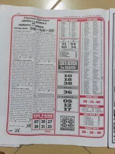 week 49 pools telegraph 2021 page 2