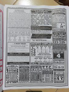 week 49 pools telegraph 2021 page 3