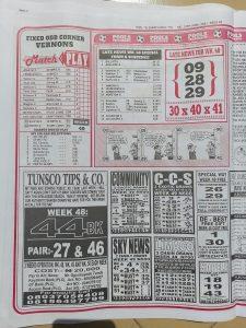 week 49 pools telegraph 2021 page 8