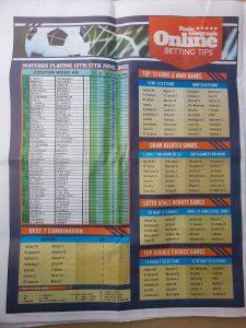 week 50 pools telegraph 2021 page 8