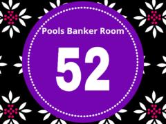 Pool Draw This Week 52; Pool Banker Room 2021 – Sure Pool Banker For This Week