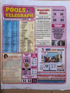 week 52 pool telegraph 2021 page 1