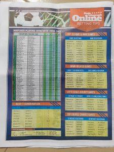 week 52 pools telegraph 2021 page 8