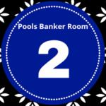 Pool Draw This Week 2; Pool Banker Room 2021 – Sure Pool Banker For This Week