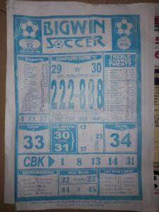 week 2 bigwin soccer 2021 page 1