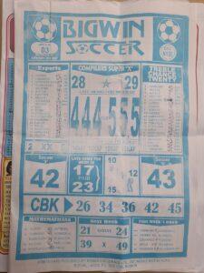 week 3 bigwin soccer 2021 page 1