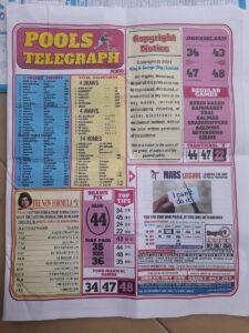 week 3 pool telegraph 2021 page 1