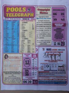 week 5 pool telegraph 2021 page 1