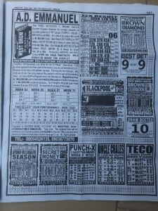 week 5 pool telegraph 2021 page 9