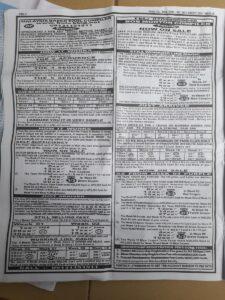week 8 pools telegraph 2021 page 4