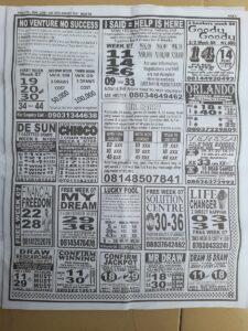 week 8 pools telegraph 2021 page 5