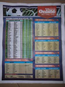 week 9 pools telegraph 2021 page 10