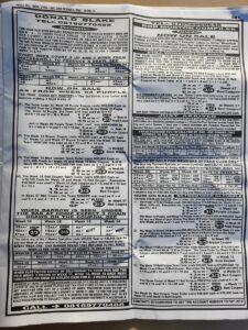 week 13 pool telegraph 2021 page 5