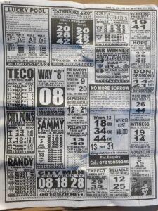week 13 pool telegraph 2021 page 6
