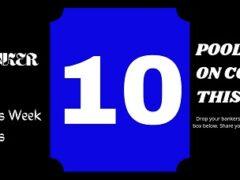 Pool Draw This Week 10; Pool Banker Room 2021 – Sure Pool Banker For This Week