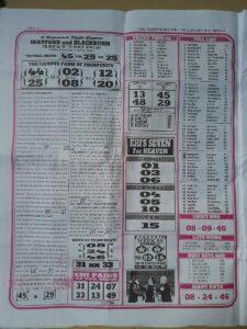 week 10 pool telegraph 2021 page 2