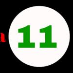 Week 11 Bet9ja Pool Code for Sat 18 Sep 2021