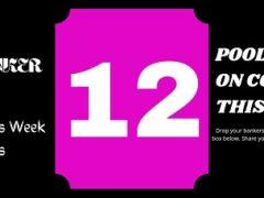 Pool Draw This Week 12; Pool Banker Room 2021: Sure Pool Banker For This Week