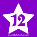 Week 12 Coupon Draws for Saturday 25 September 2021