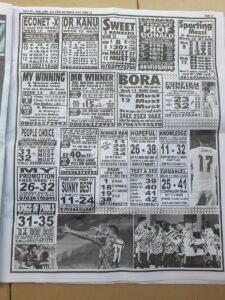 week 12 pool telegraph page 11