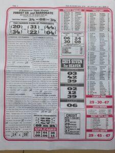 week 12 pool telegraph page 2