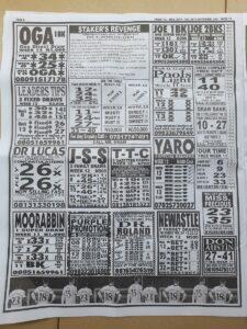 week 12 pool telegraph page 6