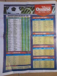 week 14 pool telegraph 2021 page 10