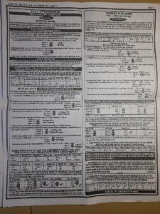 week 14 pool telegraph 2021 page 5