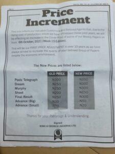 week 15 pool telegraph 2021 page 12