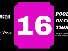 Pool Draw This Week 16; Pool Banker Room 2021: Sure Pool Banker For This Week