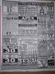 week 16 pool telegraph 2021 page 3